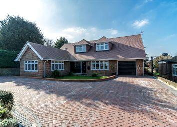 Thumbnail 5 bedroom detached house for sale in The Yews, Gravesend, Kent