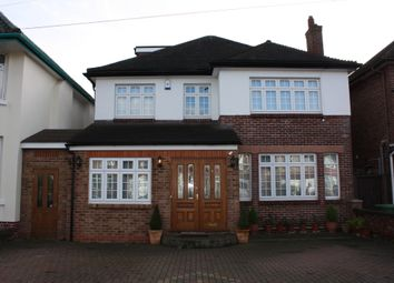 5 bed detached house for sale in Lord Avenue, Clayhall IG5