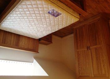 Thumbnail 2 bedroom flat to rent in Burton Road, West Didsbury