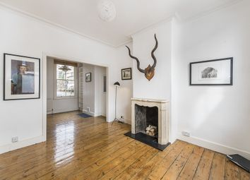 Thumbnail 3 bed terraced house to rent in Senrab Street, The Albert Gardens Conservation Area