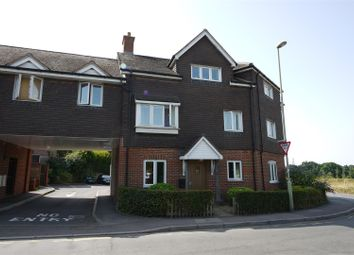Thumbnail 1 bed flat for sale in White Hart Mews, Portsmouth Road, Liphook