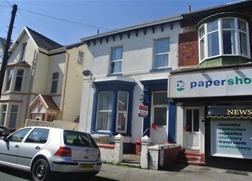 Thumbnail 6 bed end terrace house for sale in Osborne Road, Blackpool
