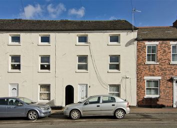 Thumbnail 2 bed flat for sale in Upper St. John Street, Lichfield
