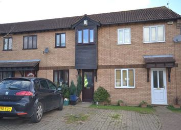 Thumbnail 3 bed property to rent in Martel Close, Northampton