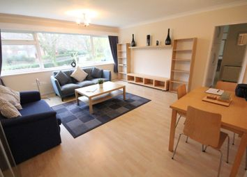 Thumbnail 2 bed flat to rent in West Acre, Westfield Road, Edgbaston