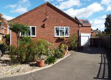 Thumbnail 2 bed bungalow for sale in Garden Terrace, Halstead