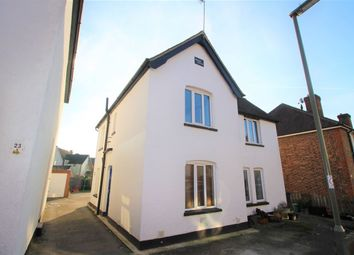 Thumbnail 1 bed maisonette for sale in New Cross Road, Guildford