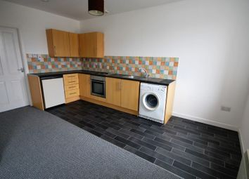 Thumbnail 1 bed flat to rent in Lyndhurst Road, Burnley