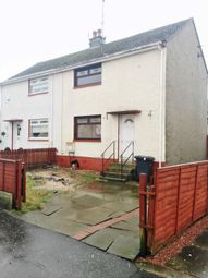 Thumbnail 3 bed semi-detached house for sale in Keirhardie Crescent, Kilwinning