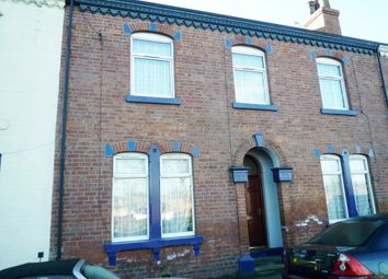 Thumbnail 3 bed terraced house to rent in Cambridge Street, Castleford