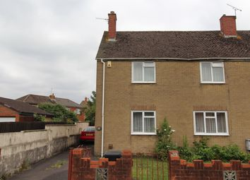 Thumbnail 3 bed semi-detached house for sale in Tarnock Avenue, Hengrove, Bristol