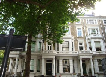Thumbnail 3 bed flat for sale in Marloes Road, Kensington, London.