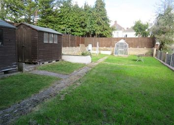 Thumbnail 1 bed flat to rent in Markham Road, Winton, Bournemouth