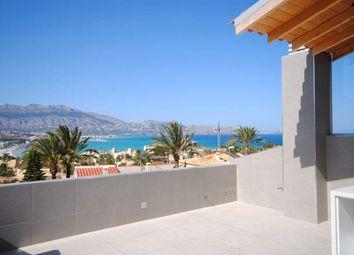 Thumbnail 2 bed detached house for sale in Carrer El-Albir, L'alfàs Del Pi, Alicante, Spain