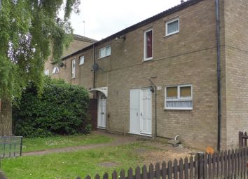 Thumbnail 3 bed semi-detached house for sale in Northbrook, Corby