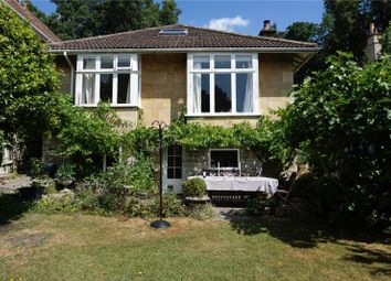 4 bed detached house for sale in Hermitage Road, Lansdown, Bath BA1