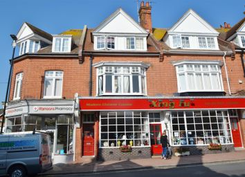 Thumbnail 1 bed flat to rent in Meads Street, Meads, Eastbourne