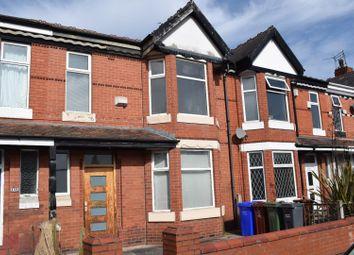 Thumbnail 2 bed property to rent in Platt Lane, Fallowfield, Manchester