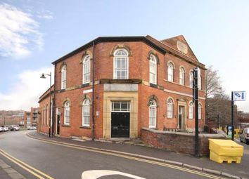Thumbnail 3 bed flat for sale in Furnace Hill, Sheffield, South Yorkshire