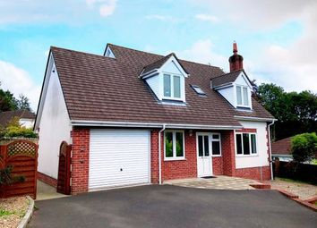 Thumbnail 3 bed detached house for sale in Charmouth Road, Axminster