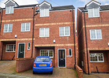 Thumbnail 3 bedroom semi-detached house for sale in Skerry Hill, Mansfield