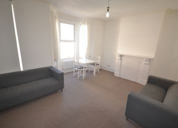 Thumbnail 2 bed flat to rent in Kenilworth Road, London