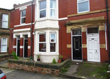 Thumbnail 5 bedroom flat to rent in Audley Road, Gosforth, Newcastle Upon Tyne