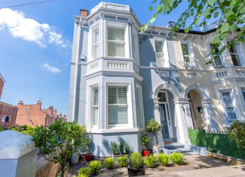 Thumbnail 5 bed semi-detached house for sale in Avenue Road, Leamington Spa, Warwickshire
