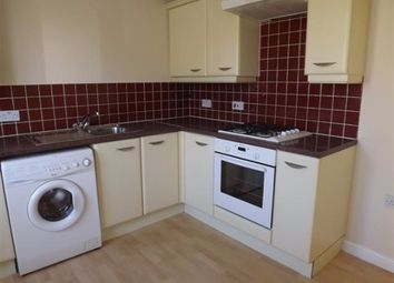 Thumbnail 2 bed flat to rent in Firmin Close, West, Ipswich