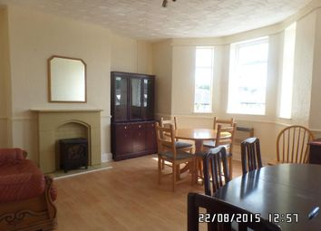 Thumbnail 2 bed flat to rent in Ferry Road, Cardiff