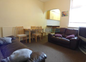 Thumbnail 3 bed end terrace house to rent in Grasmere Street, Leicester