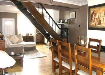 Thumbnail 2 bed terraced house for sale in Old Town Lane, Pelsall, Walsall