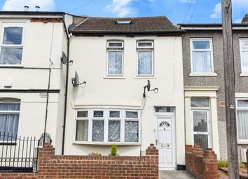 Thumbnail 3 bedroom terraced house for sale in Longley Road, Croydon