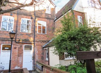 Thumbnail 2 bed flat for sale in St. Peters Court, King Street, Norwich