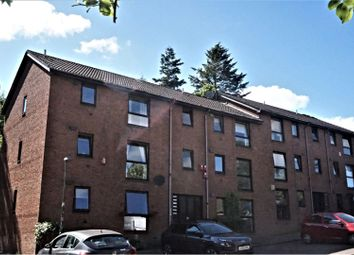 Thumbnail 2 bed flat for sale in Gallacher Avenue, Paisley