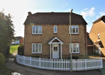 4 bed detached house for sale in The Bulrushes, Singleton, Ashford TN23