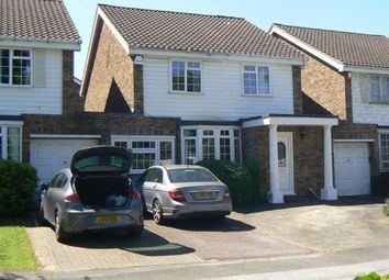 Thumbnail 4 bed detached house for sale in Worlds End Lane, Chelsfield, Orpington