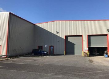 Thumbnail Light industrial to let in Unit 1 Abbey Industrial Park, Hermitage Lane, Mansfield