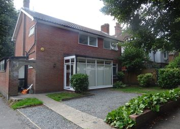 Thumbnail 3 bed detached house to rent in Highland Avenue, Brentwood