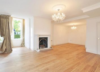 Thumbnail 4 bedroom flat to rent in Belsize Park, London