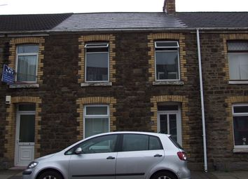 Thumbnail 2 bed terraced house for sale in St. Mary Street, Port Talbot