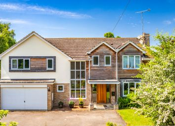 Thumbnail 5 bed detached house for sale in 9 Spring Close, Upper Basildon