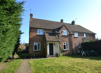 3 bed semi-detached house for sale in Meadow Way, Hyde Heath, Amersham HP6
