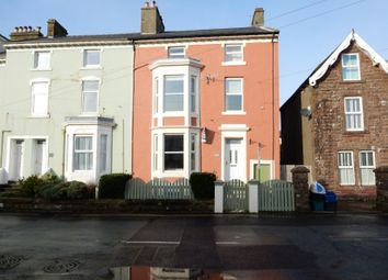 5 bed semi-detached house for sale in Tomlin House, Beach Road, St. Bees, Cumbria CA27