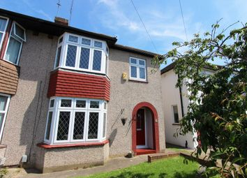 Thumbnail 4 bed semi-detached house for sale in Tudor Close, Dartford, Kent