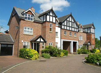 2 bed flat to rent in Arderne Place, Alderley Edge SK9