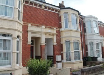 Thumbnail 1 bed flat for sale in Oriel Road, Portsmouth