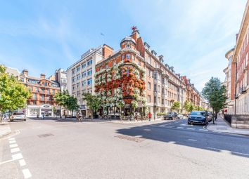 Thumbnail 3 bed flat for sale in Hallam Court, Hallam Street, Marylebone, London