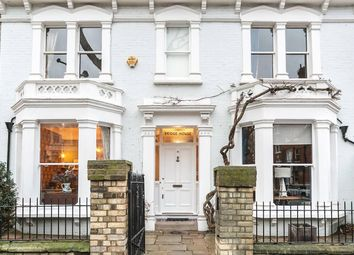 Thumbnail Semi-detached house for sale in Bridge View, Hammersmith, London