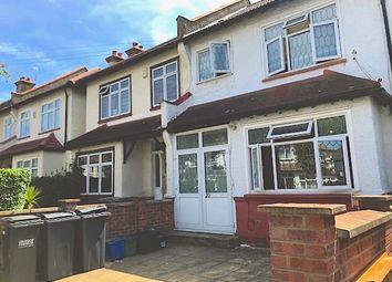 Thumbnail 4 bed terraced house for sale in 20 Beechwood Avenue, Croydon